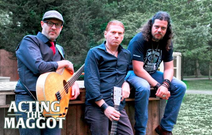 Acting The Maggot Duo/Trio