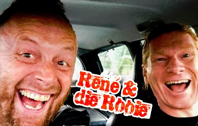 René & die Rooie