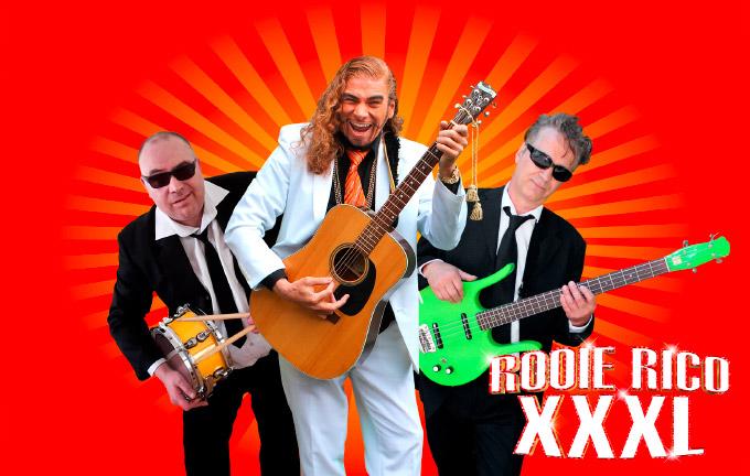 Rooie Rico XXXL
